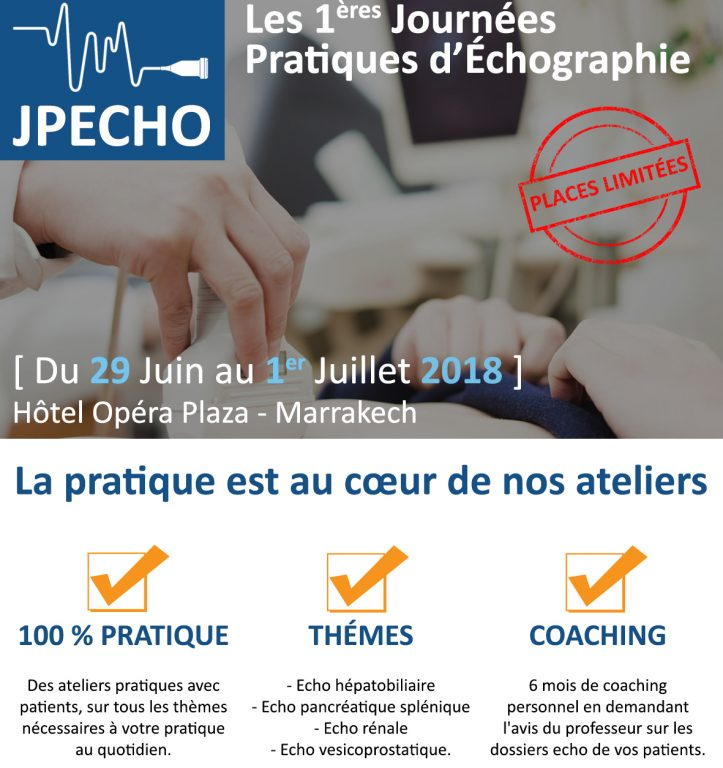 JPECHO Science Events
